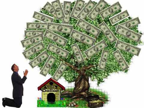 L'argent jour 1