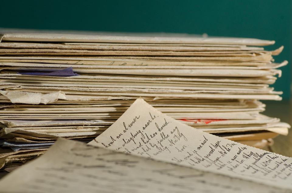 Écrire ou baiser sur du papier… ça fait du bien