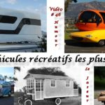 VR, véhicules récréatifs