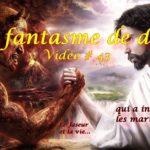 Le fantasme de dieu